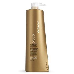 JOICO K-Pak Professional Clarifying Shampoo, 1000 ml