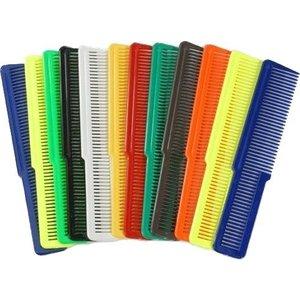 Wahl Tondeuzekam ( 12 x diverse kleuren)