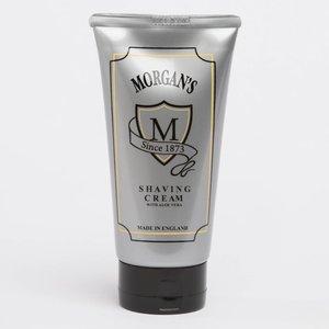 Morgan's Pomade Crème de rasage, 150ml