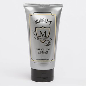 Morgan's Pomade Shaving Cream, 150ml