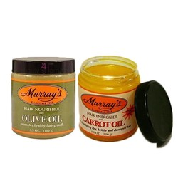 Oil Wax
