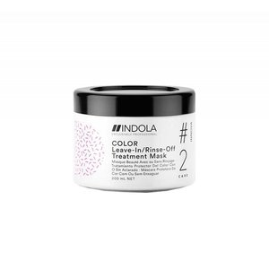 Innova Color Leave-In / Rinse Off Treatment Mask, 200ml