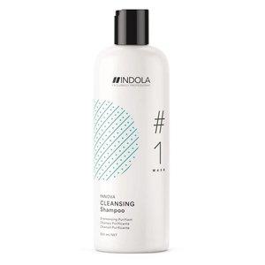Indola Innova Nettoyage Shampooing 300ml