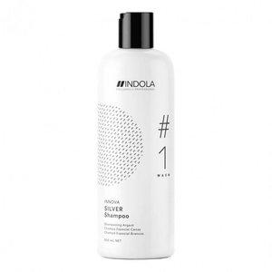 Indola Innova Silver Shampoo, 300ml