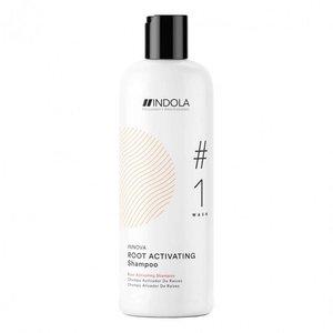 Indola Innova Avtivating Racine Shampooing 300ml