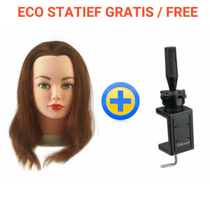 Oefenhoofden Pratique Cathy Head + Free Stand