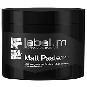 Label.M Matte Paste, 120ml