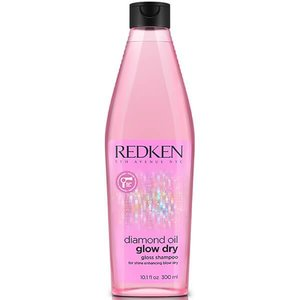 Redken Diamond Glow DrY Shampoo, 300ml