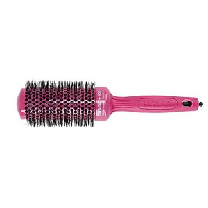 Olivia Garden Ceramic + Ion Brush (Pink) CI-45