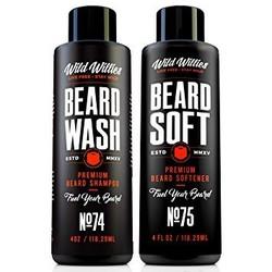 Beard Shampoo / Conditioner