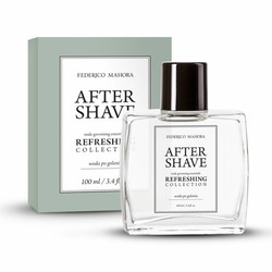 Aftershave products