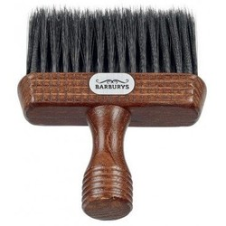 Barber combing / Brushes