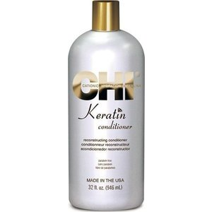 CHI Keratin Conditioner, 946ml