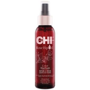 CHI Rose Hip Oil Repair & Shine Leave-in Tonic, 118ml
