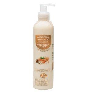 Herbalicea Masque capillaire à l'huile d'argan et d'amande, 250ml