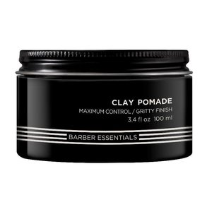 Redken Brew Clay Pomade, 100ml