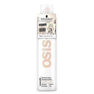 Schwarzkopf Osis + Boho Pigmented Dry Shampoo - Blond 300ml