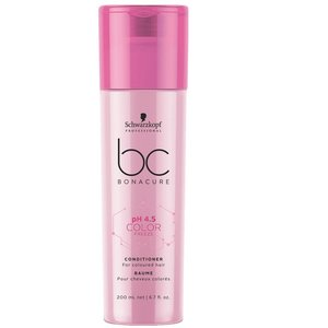 Schwarzkopf BC Color Freeze Conditioner, 200 ml