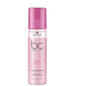 Schwarzkopf BC Color Freeze Spray Conditioner, 200ml