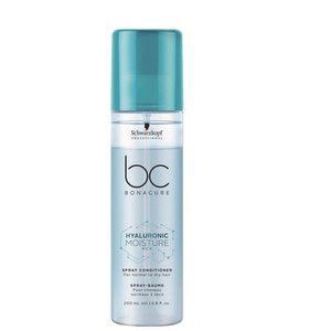 Schwarzkopf BC Moisture Kick Spray Conditioner, 200ml