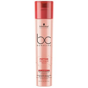 Schwarzkopf BC Repair Rescue Deep Nourishing Shampoo