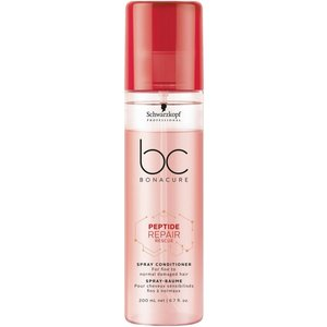 Schwarzkopf BC Repair Rescue Spray Conditioner, 200ml