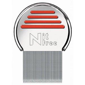 Kriebeldiertjes Lice Comb