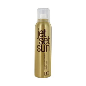 Jet Set Sun Instant Bronzer Self Tanning Mist