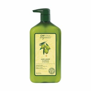 CHI Olive Organics - Hair & Body Conditioner, 710ml