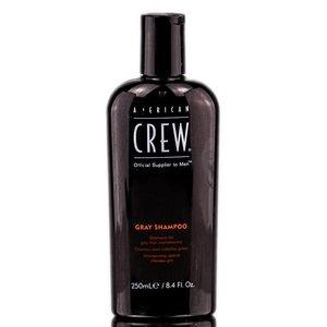 American Crew Gray Shampoo, 250ml