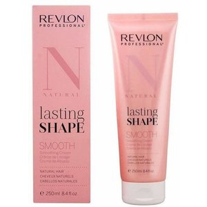 Revlon Lasting Shape Smooth Natural Hair, 250ml
