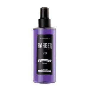 BARBER Barber Eau De Cologne Nr1 Spray, 250ml