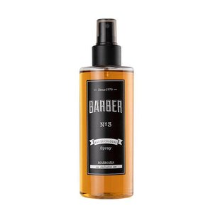 BARBER Barber Eau De Cologne Nr3 Spray, 250ml
