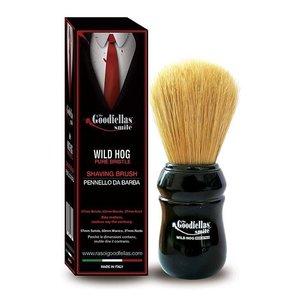 Goodfellas Smile Shaving brush Wild Hog