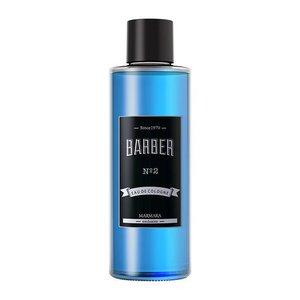 BARBER Barber Eau De Cologne Nr2, 500ml