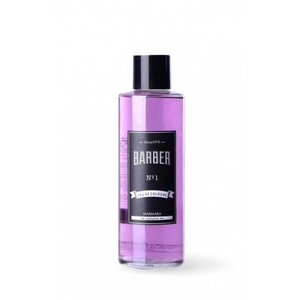 BARBER Barber Eau De Cologne Nr1, 500ml