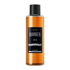Marmara Barber Eau De Cologne N ° 3, 500ml