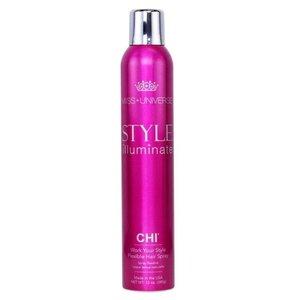 CHI Miss Univers style Illuminate, travailler votre style laque flexible