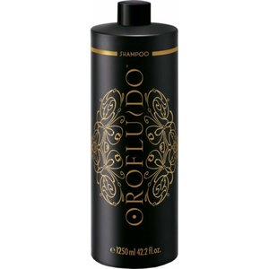 Orofluido Shampoo, 1000ml + Pump