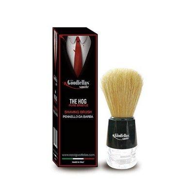 Goodfellas Smile Shaving brush The Hog