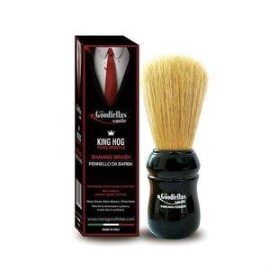 Goodfellas Smile King HOG shaving brush