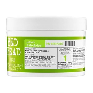 tigi Urban Antidotes Re-Energize Treatment Mask, 200gr