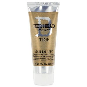 Tigi Bed Head Men Clean Up Peppermint Conditioner, 200ml