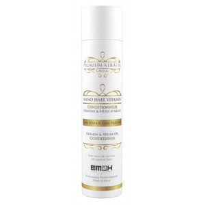 EM2H Caviar Keratin / Argan Oil Conditioner, 250ml