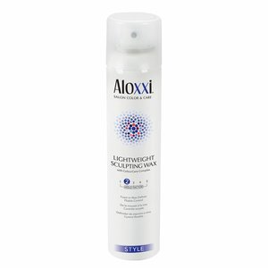 ALOXXI lightweight Sculpting WAX, 179ml