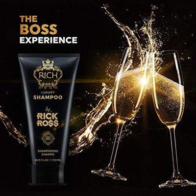 Rick Ross Shampoo 250 ml