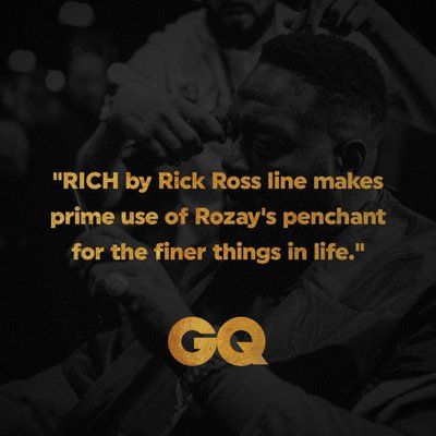 Rick Ross Classic Pomade 74gr