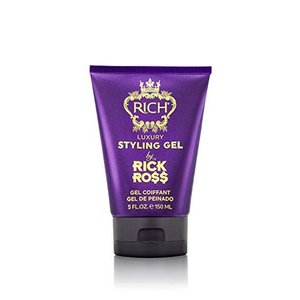 Rick Ross Styling Gel, 150ml