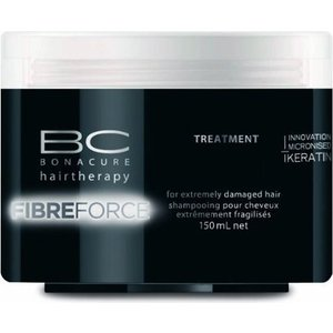 Schwarzkopf BC FIBRE FORCE Treatment 150 ml