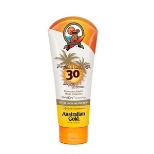 Australian Gold SPF30 Sunscreen Premium Coverage Lotion, 177ml